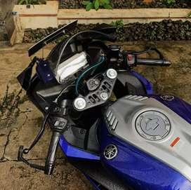 Forsale Yamaha R15