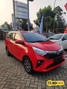 [Mobil Baru] GEBYAR PROMO TERMURAH DAIHATSU SIGRA
