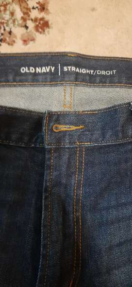 JEANS FOR MEN IN EXCELLENT CONDITION FIXED PRICE