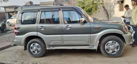 Mahindra Scorpio Getaway 2010 Diesel Well Maintained