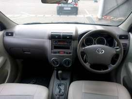 Toyota Avanza G A/T 2010 ( Harga lelang )