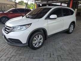 Dijual honda CRV V-Tech matic 2013