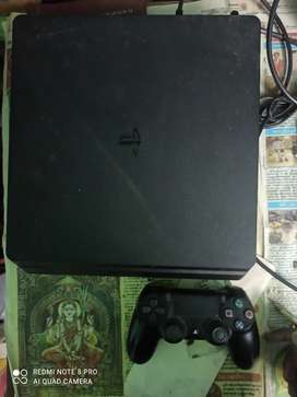 Ps4 1tb and brand new