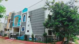 52 Lakhs 2 bhk Duplex House Available in Near  Ecil X Roads, Nagaram.