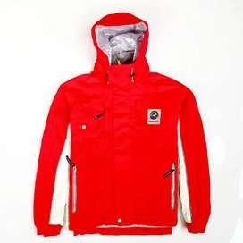 Jaket gunung Rossignol jaket outdoor second original