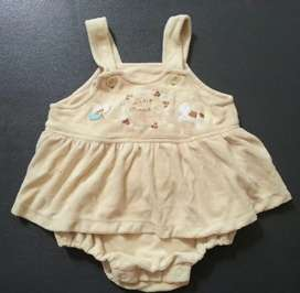 Baju Anak 4-8bl Petit Noud import japan