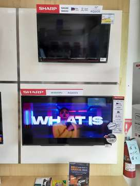 Led sharp android 42 inch