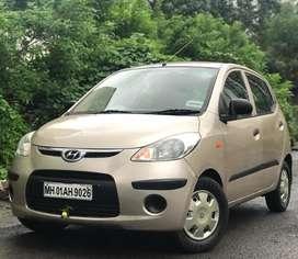 Hyundai I10 i10 Magna (O), 2009, CNG & Hybrids