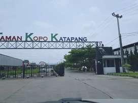Dijual Rumah Taman Kopo Katapang Murah