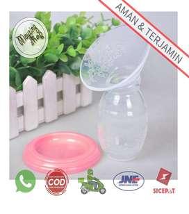 A&QIONG Pompa ASI Manual Milk Breast Pump 150ml LK-4000