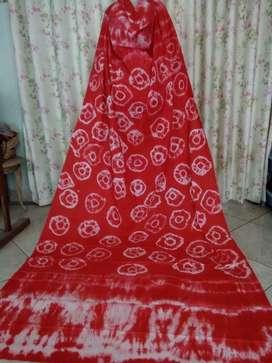 Kain Batik Jumputan (Tie Dye)