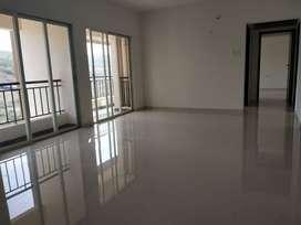 Spacious Unused 3 BHK Flat For Sale In Bavdhan