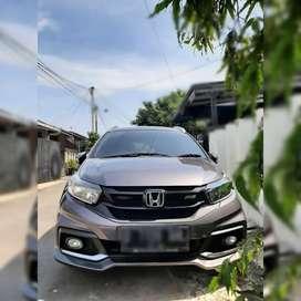 Jual Cepat Mobilio RS 2018 CVT