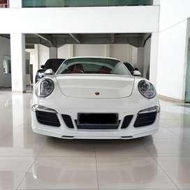 2012 Porsche 911 Carrera S [7000 Miles + Full Option]