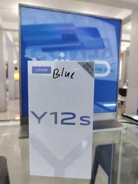 VIVO Y12S RAM 3/32