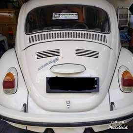 Volkswagen Kodok 1302LS Antik Jarang Ada Langka Bagus