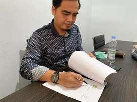 BOB Jasa Pembuatan Pendirian Pengurusan CV PT UD SIUP TDP NIB OSS NPWP