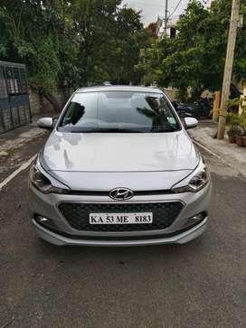 Hyundai i20 1.2 Asta Option, 2018, Petrol