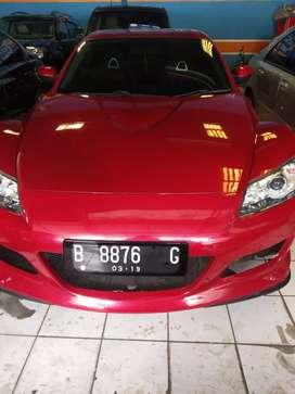 Jual cash n kredit Mazda RX8 2010