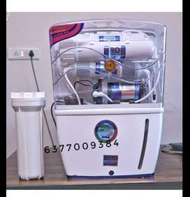 BRAND NEW RO WATER PURIFIER FOR HOME 14L tank AC TV COOLER