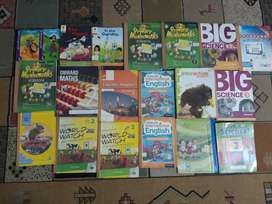 Oxford books for class 2/stage 2