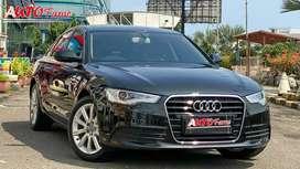 Audi A6 2.0t 2014 Fullspec 99,9% Full Original Like New KM 18RB!!!