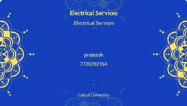 All Electrical Plumbing works /maintenance services