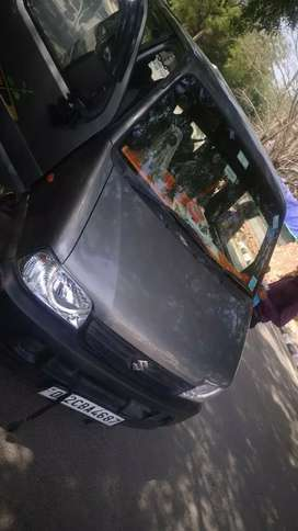 Maruti Suzuki eco available for tuurs