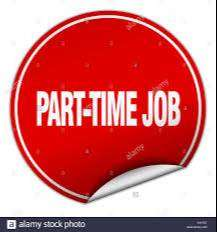 PART - FULL TIME JOB