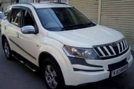 Top model top condition xuv500 available for attachment
