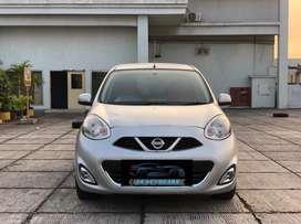 Nissan march 2016 XS matic low km gresh pjk pnjg tt civic innova voxy