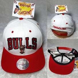 Topi chicago bulls original