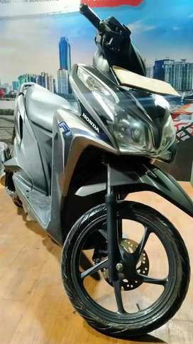 Honda Vario Techno 125 CBS ISS Plus