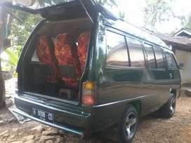 Minibus L300 bensin