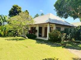 Rumah siap huni di area Mengwi