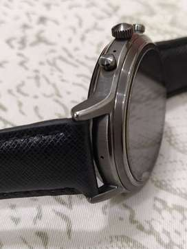 Fossil Gen 5 Carlyle bought date February 2020