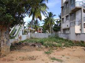 Residential Plot for sale in Shivaramakarantha Nagara, Tumkur