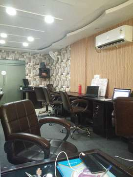 Required Female Tellecallers for Office Job
