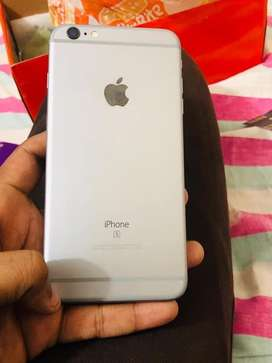 Apple iphone 6s plus pta approved