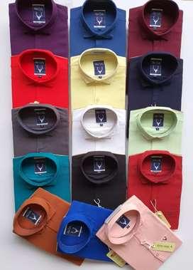 Bangladeshi shirts stocking for wholesale