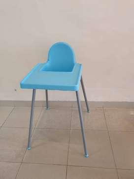 *Dijual Murah*  Kursi Makan Anak High Chair