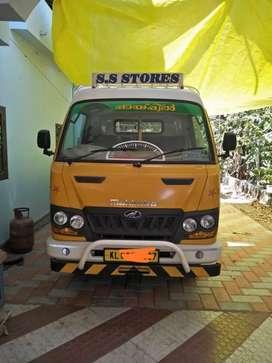 Mahindra jayo DI3200