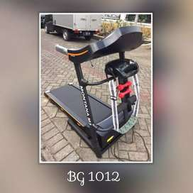 Jual Treadmill // Sepeda Statis // Home Gym // Series i Montana