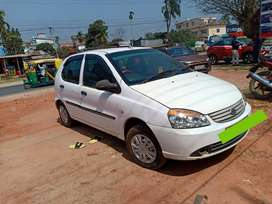 Good condition cng car