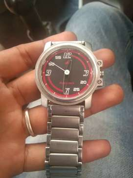 Watch is very good condition