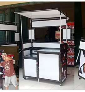 Dicari Karyawati Jaga Stand makanan untuk wilayah Bandar Lampung