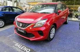 Buy Brand New Car Maruti Suzuki Nexa Baleno