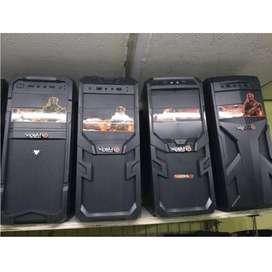 JUAL PROMO PC MURAH GAME I5 CORE 650 RAM 4GB SSD 120GB VGA NVIDIA 2GB