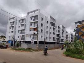 2BHK Flat For Sale By Builder In Sahakar Nagar, Bangalore.@Best price.