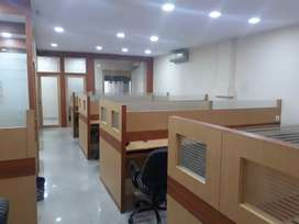 5000 sqft Office space available for rent in Sector V